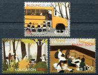 (2014)  ** - OSN - série Vzdělávání