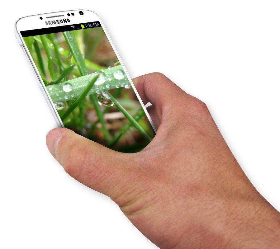 Carson Optical (USA) Lupy 10x a 15x pro Samsung Galaxy S4 Carson ML-415